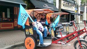 glasgow ruckshaw