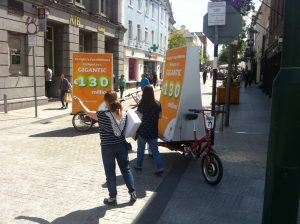 lotto waterford rickshaws